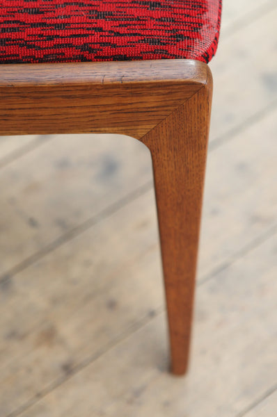 Mid-Century Occasional Chair - Forest London
