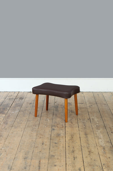 Curving Footstool - Forest London