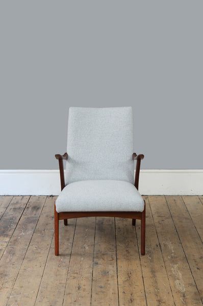 Striking Armchair by De Ster Gelderland