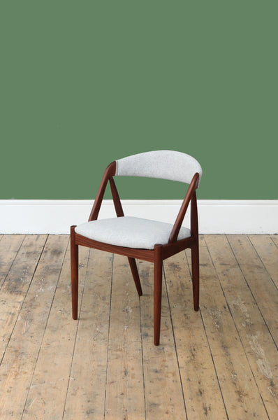 Model 31 Chair (Pair Available)