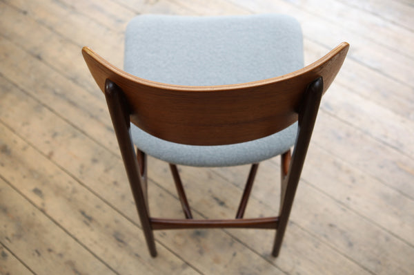 Sculptural Side Chair
