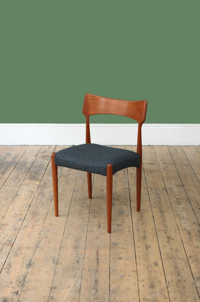 Danish Side Chair (Pair Available)