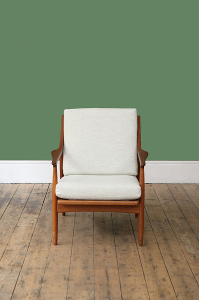 Armchair by Kurt Ostervig (Pair Available)