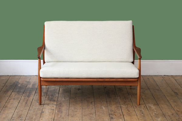Two Seater Sofa by Kurt Ostervig