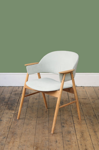 Beech Occasional Chair