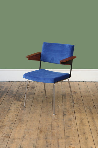 Occasional Chair by A.R. Cordemeijer for Gispen