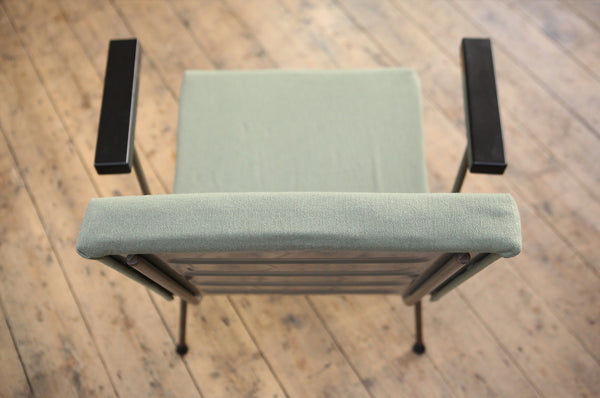 ON SALE // Model 415 Lounge Chair by Wim Rietveld