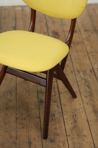 ON SALE// Louis Van Teeffelen Side Chair