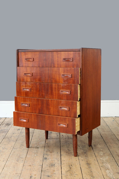 Sweet Chest of Drawers