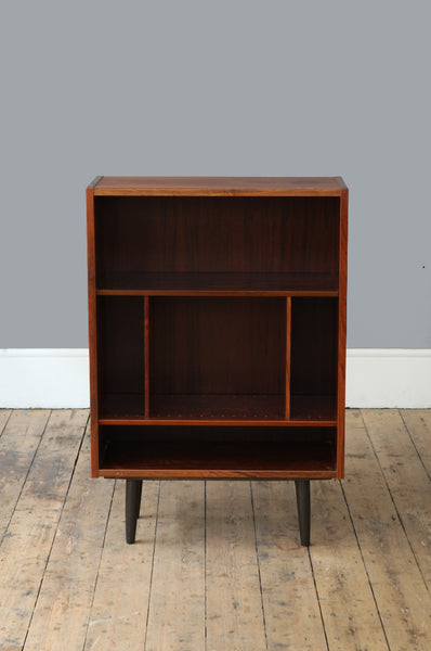 Small Rosewood Bookcase