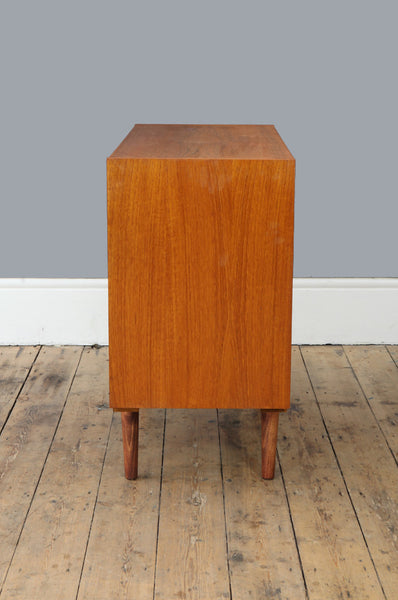 Small Teak Sideboard