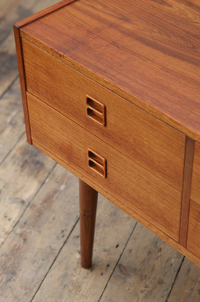 Double Fronted Chest of Drawers