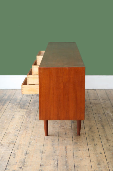 'Gigant' Sideboard by Nils Jonsson