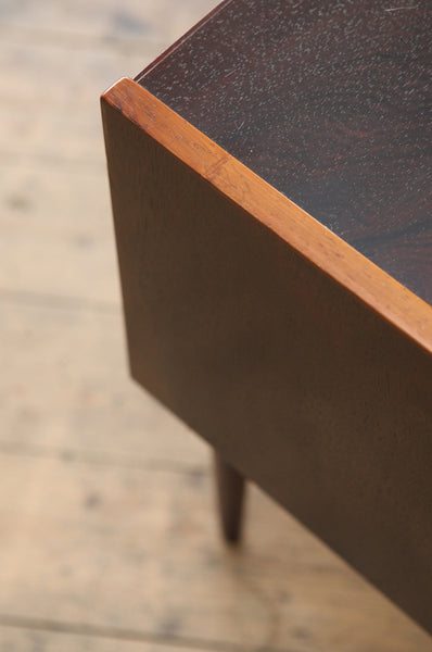 ON SALE // Rosewood Bedside Chest