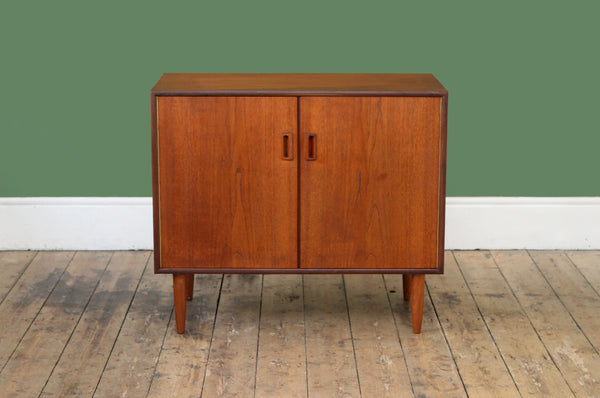 Danish Teak Sideboard Unit