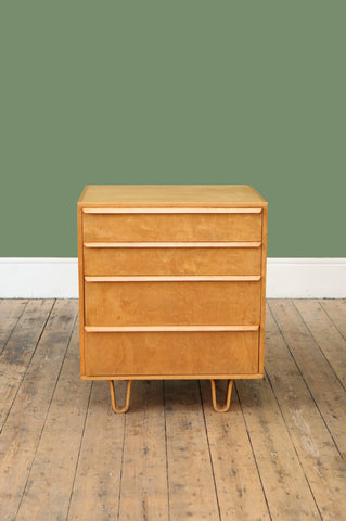 Cees Braakman for Pastoe Chest of Drawers