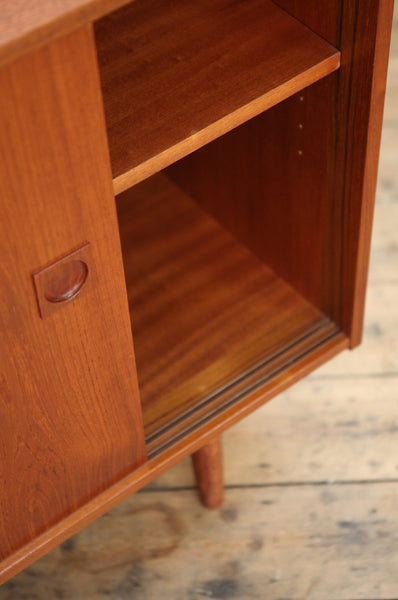 ON SALE // Classic Teak Sideboard