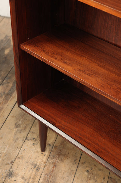 Large Rosewood Bookcase - Forest London