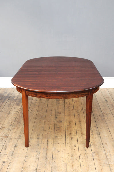 Classic Rosewood Dining Table