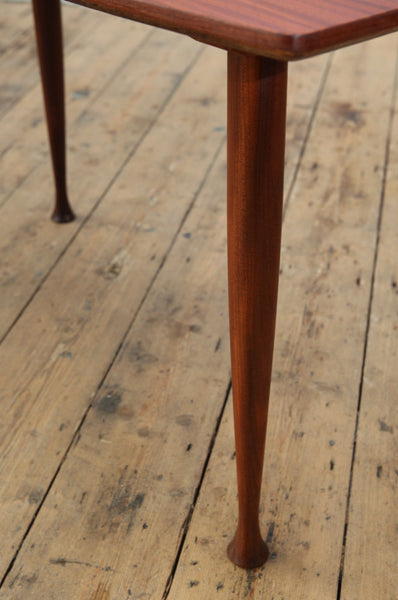 Stylish Teak Sidetable