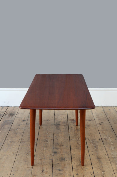 Peter Hvidt & Orla Molgaard-Nielsen Coffee Table