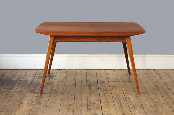 Louis van Teeffelen Extendable Dining Table