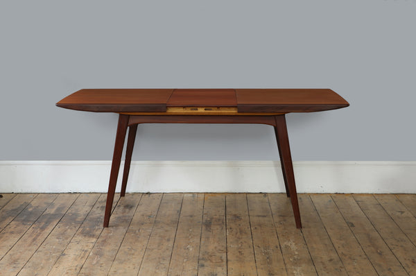 Louis van Teeffelen Dining Table