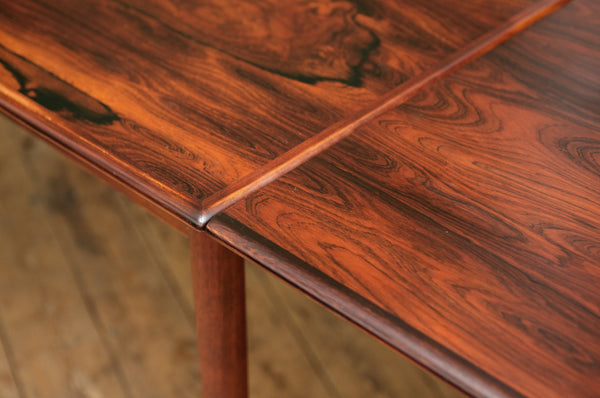 Extendable Rosewood Dining Table - Forest London