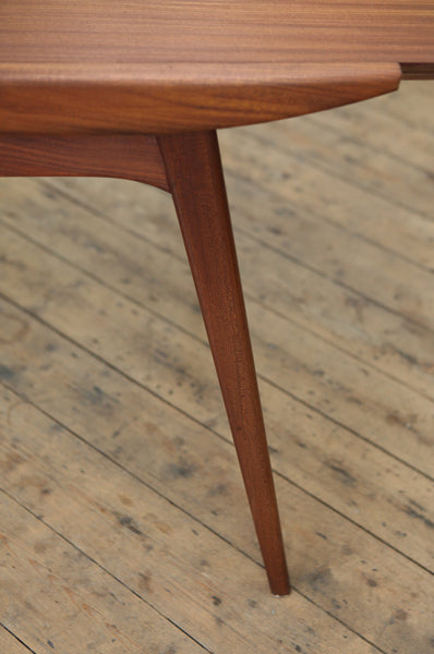 Louis van Teeffelen Dining Table - Forest London