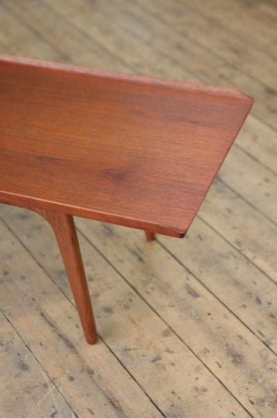 Aksel Bender Madsen for Bovenkamp Coffee Table - Forest London