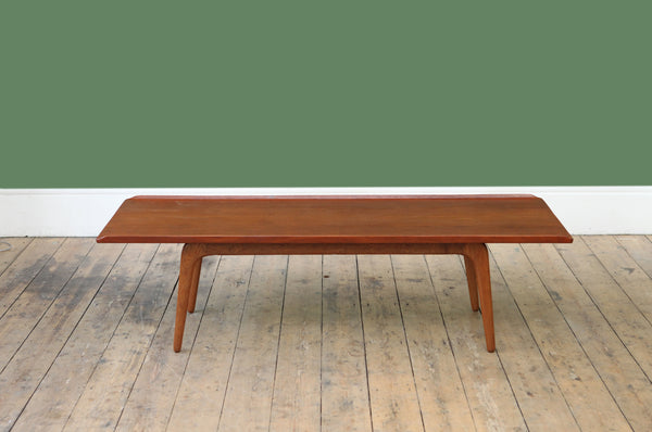 Aksel Bender Madsen for Bovenkamp Coffee Table