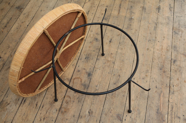 Cane Coffee Table - Forest London