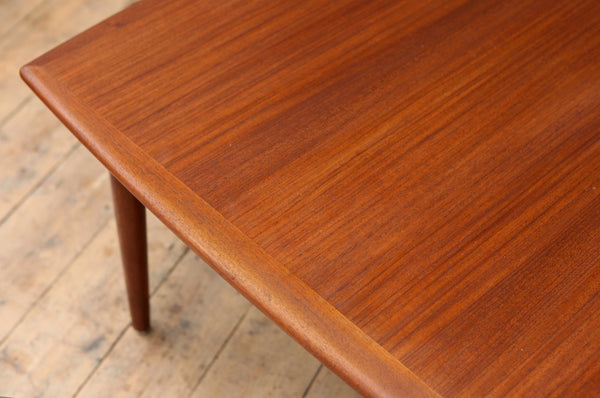 Grete Jalk Coffee Table - Forest London