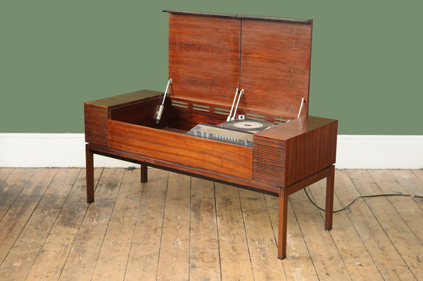 Bang & Olufsen Beomaster 900 Record Player & Cabinet - Forest London