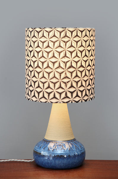 Søhom Stentøj Ceramic Table Lamp