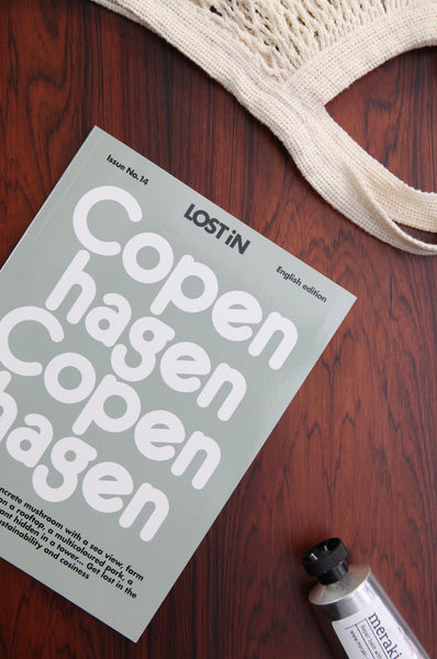 Lost In... Copenhagen Travel Guide - Forest London