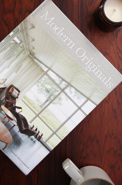Modern Originals by Leslie Williamson (Rizzoli)