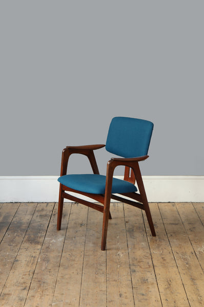 Cees Braakman Occasional Chair - Forest London
