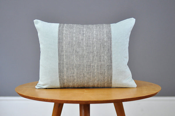 Small Forest Cushion