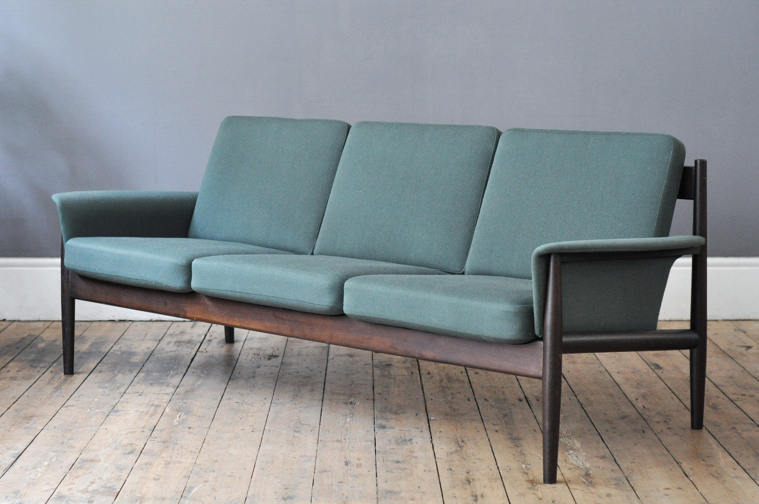 Grete Jalk Sofa - Forest London
