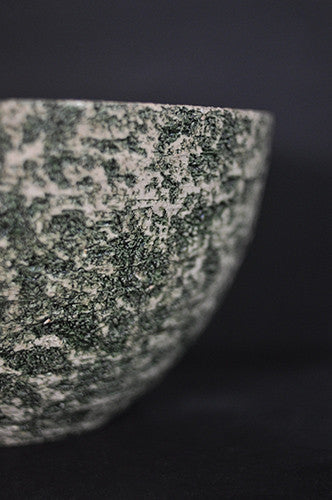Green Lava Bowl