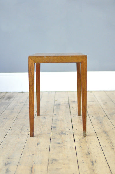 Small Haslev Side Table
