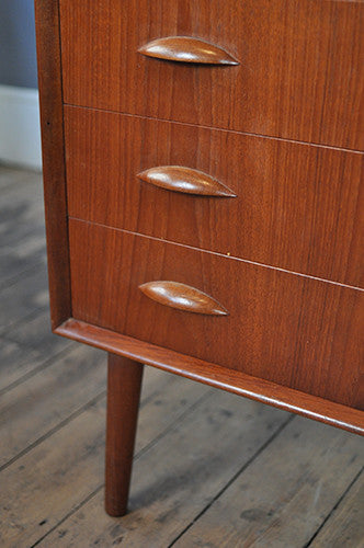 Kai Kristiansen Chest of Drawers