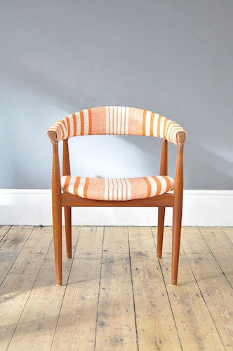 Kai Kristiansen Occasional Chair