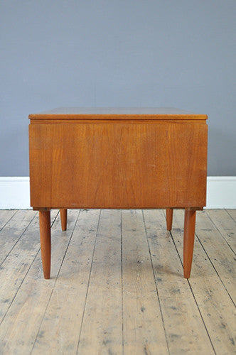 J Svenstrup Desk - Forest London