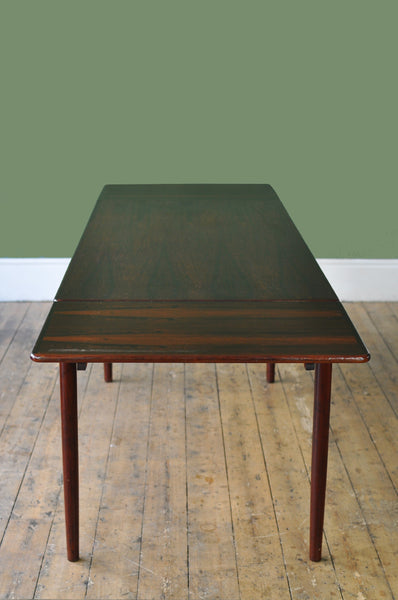 Large Rosewood Dining Table