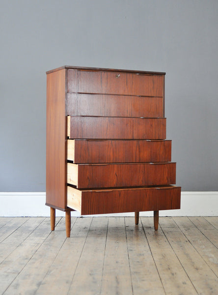 Expansive Chest Of Drawers