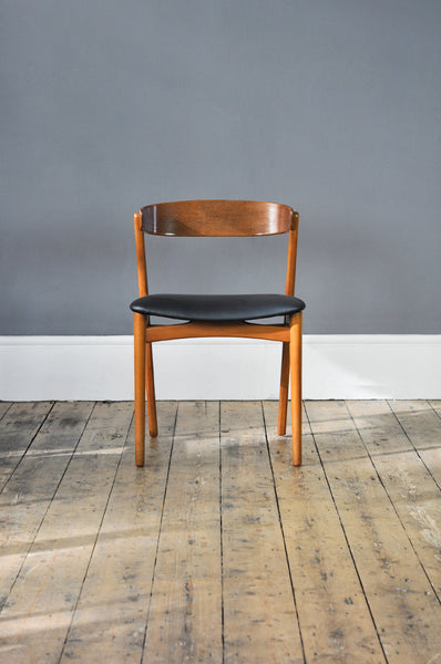 Set of Four Dining Chairs - Forest London