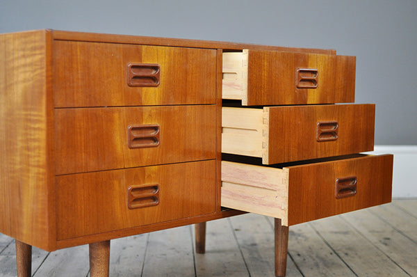 Charming Chest of Drawers