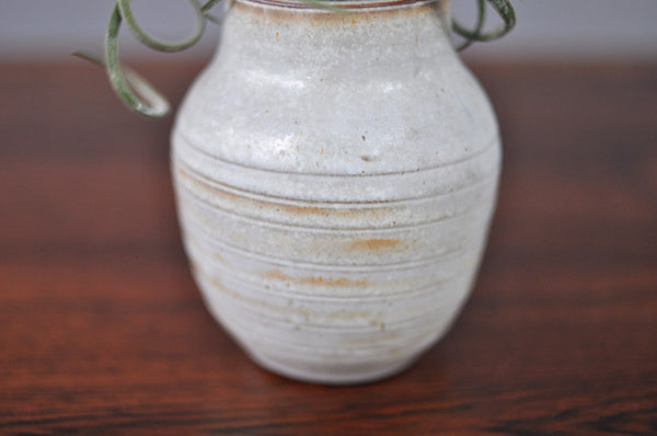 Small Minimalist Vase - Forest London